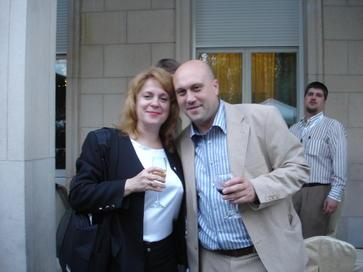 Лятна академия 2009 15