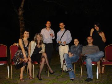 Лятна академия 2009 24
