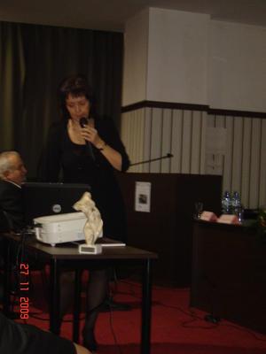 Трявна 2009 - Годишна сбирка на Плевенския клон на БДД 75