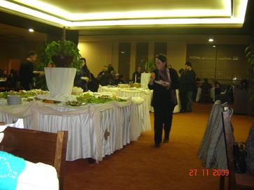 Трявна 2009 - Годишна сбирка на Плевенския клон на БДД 76