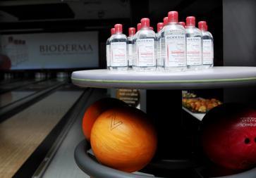 Турнир по боулинг за дерматолози за Купата на BIODERMA 4