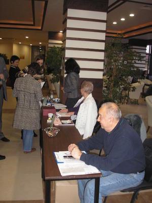 Трявна 2009 - Годишна сбирка на Плевенския клон на БДД 57