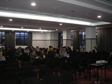 Трявна 2009 - Годишна сбирка на Плевенския клон на БДД 86