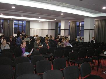 Трявна 2009 - Годишна сбирка на Плевенския клон на БДД 50