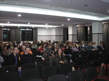 Трявна 2009 - Годишна сбирка на Плевенския клон на БДД 121
