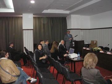 Трявна 2009 - Годишна сбирка на Плевенския клон на БДД 1