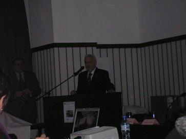 Трявна 2009 - Годишна сбирка на Плевенския клон на БДД 100