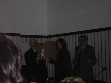 Трявна 2009 - Годишна сбирка на Плевенския клон на БДД 101