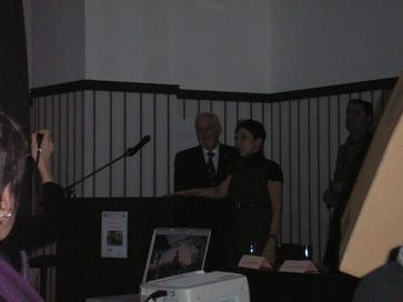 Трявна 2009 - Годишна сбирка на Плевенския клон на БДД 49