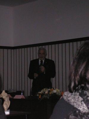 Трявна 2009 - Годишна сбирка на Плевенския клон на БДД 70