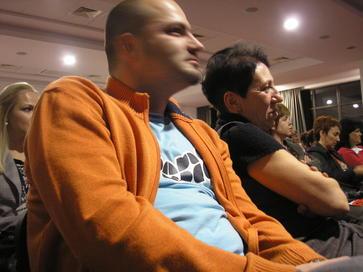 Трявна 2009 - Годишна сбирка на Плевенския клон на БДД 54