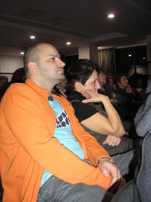 Трявна 2009 - Годишна сбирка на Плевенския клон на БДД 98