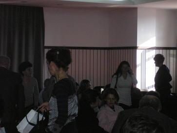 Трявна 2009 - Годишна сбирка на Плевенския клон на БДД 81