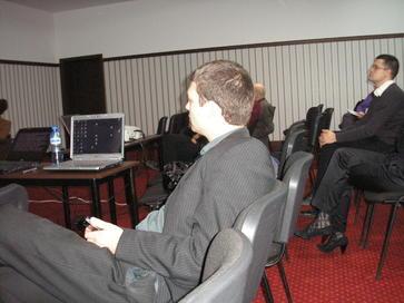 Трявна 2009 - Годишна сбирка на Плевенския клон на БДД 72