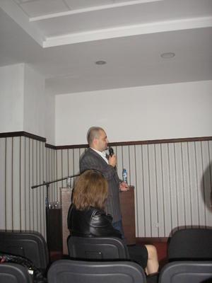 Трявна 2009 - Годишна сбирка на Плевенския клон на БДД 92