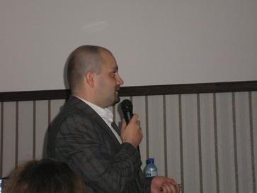 Трявна 2009 - Годишна сбирка на Плевенския клон на БДД 64