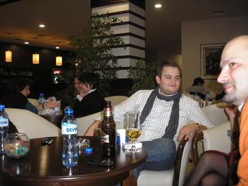 Трявна 2009 - Годишна сбирка на Плевенския клон на БДД 99