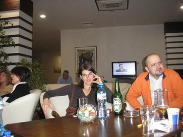Трявна 2009 - Годишна сбирка на Плевенския клон на БДД 82