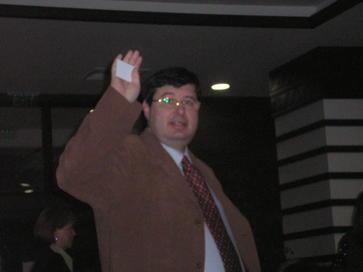 Трявна 2009 - Годишна сбирка на Плевенския клон на БДД 131
