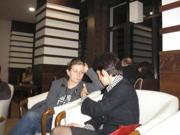 Трявна 2009 - Годишна сбирка на Плевенския клон на БДД 126