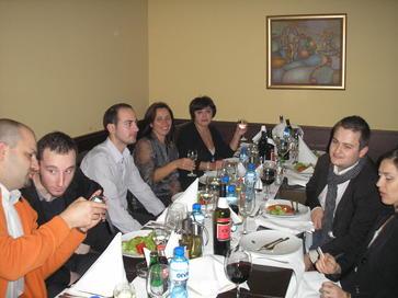 Трявна 2009 - Годишна сбирка на Плевенския клон на БДД 87