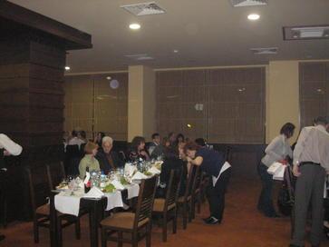 Трявна 2009 - Годишна сбирка на Плевенския клон на БДД 44