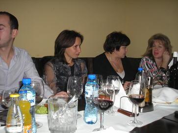 Трявна 2009 - Годишна сбирка на Плевенския клон на БДД 109