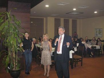 Трявна 2009 - Годишна сбирка на Плевенския клон на БДД 10