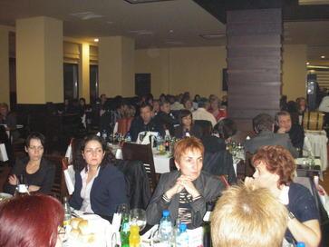 Трявна 2009 - Годишна сбирка на Плевенския клон на БДД 77