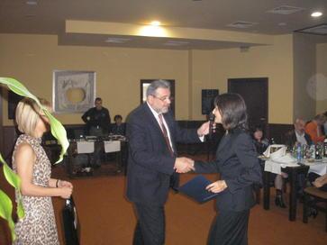 Трявна 2009 - Годишна сбирка на Плевенския клон на БДД 88