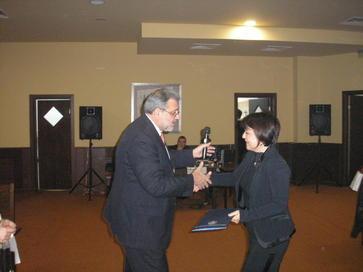 Трявна 2009 - Годишна сбирка на Плевенския клон на БДД 8