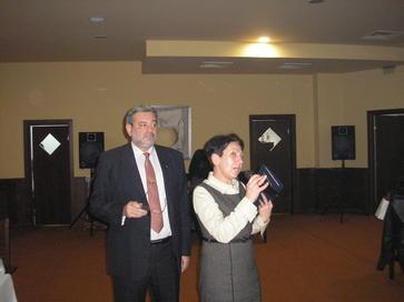 Трявна 2009 - Годишна сбирка на Плевенския клон на БДД 58