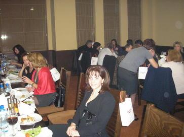 Трявна 2009 - Годишна сбирка на Плевенския клон на БДД 103
