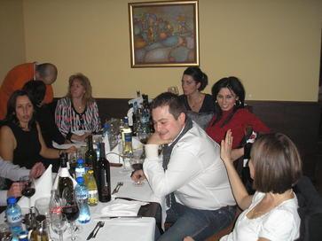 Трявна 2009 - Годишна сбирка на Плевенския клон на БДД 43