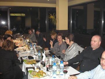 Трявна 2009 - Годишна сбирка на Плевенския клон на БДД 6