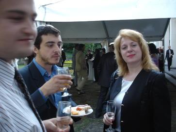 Лятна академия 2009 1