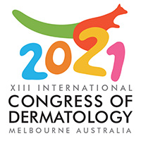 XIII International Congress of Dermatology 2021