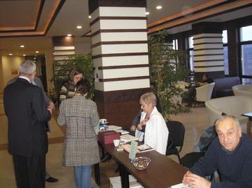 Трявна 2009 - Годишна сбирка на Плевенския клон на БДД 130