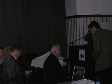 Трявна 2009 - Годишна сбирка на Плевенския клон на БДД 108