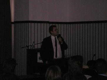 Трявна 2009 - Годишна сбирка на Плевенския клон на БДД 106