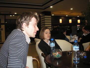 Трявна 2009 - Годишна сбирка на Плевенския клон на БДД 125