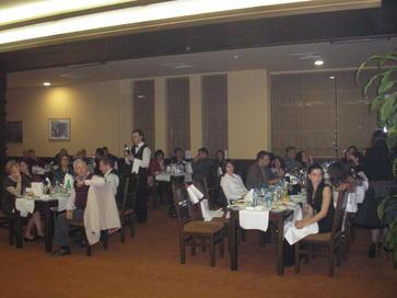Трявна 2009 - Годишна сбирка на Плевенския клон на БДД 128
