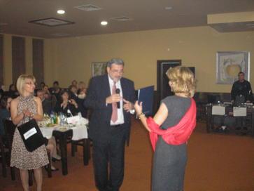 Трявна 2009 - Годишна сбирка на Плевенския клон на БДД 122