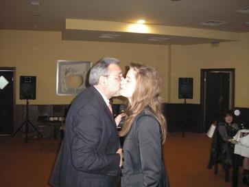 Трявна 2009 - Годишна сбирка на Плевенския клон на БДД 120